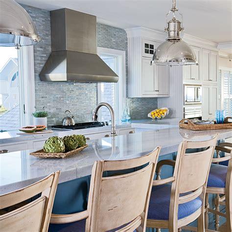 coastal living kitchen designs 5 house kitchens coastal living 5514