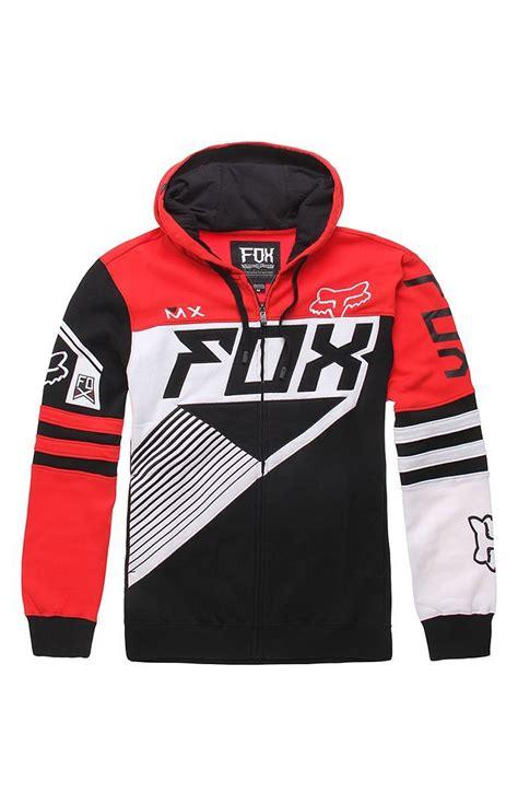 fox motocross sweatshirts 252 best fox gear images on pinterest dirt biking dirt