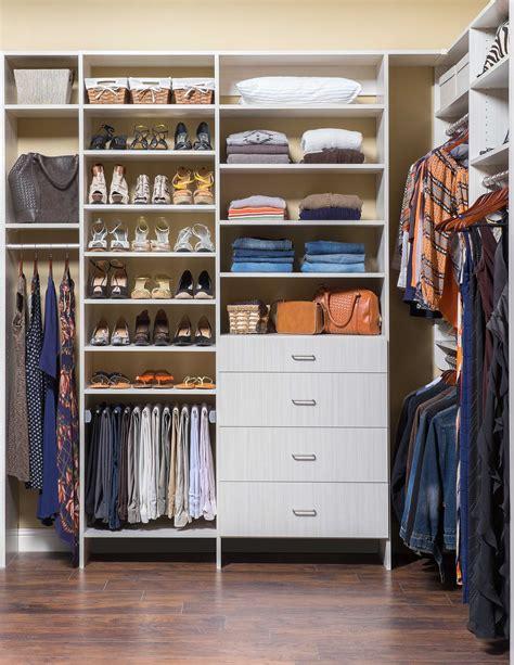 custom closet and garage project photo gallery in michigan
