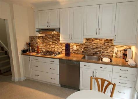 painting kitchen backsplash ideas kitchen backsplash ideas with white cabinets paint
