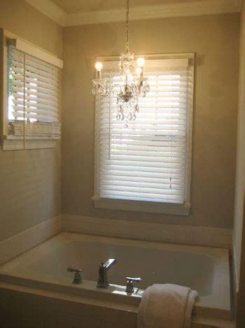 Chandelier Bathtub Soaking Tub by House Crashing A Titanic Transformation