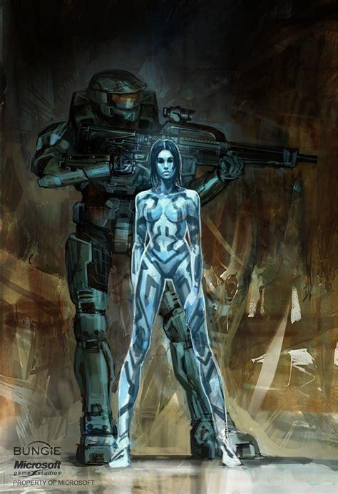 Art Halo 3 Concept Art Update 12210 Concept Art