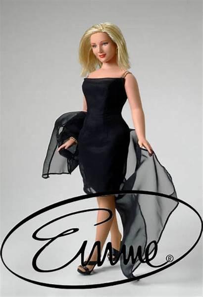 Barbie Doll Emme Dolls Adult Tonner Movie