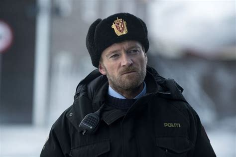 actor in game of thrones and fortitude lisburn actor richard dormer speaks about landing the lead