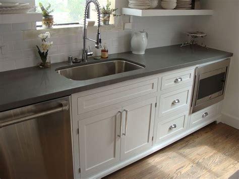white shaker cabinets with quartz countertops shaker style cabinets and concrete gray quartz countertop