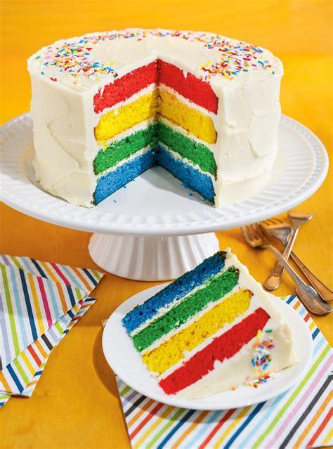 recette de cuisine indienne gâteau multicolore ricardo