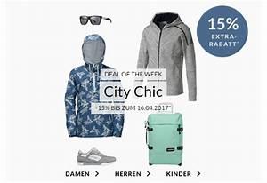 Extra Rabatt : engelhorn sports weeklydeal 15 extra rabatt auf city chic 5 euro gutschein ~ Buech-reservation.com Haus und Dekorationen
