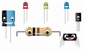 Electronic Circuit Kits For Kids
