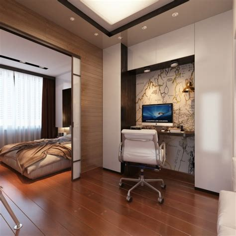 3 Distinctly Themed Apartments 800 Square 75 Square Meter With Floor Plans by 3 Distinctly Themed Apartments 800 Square With