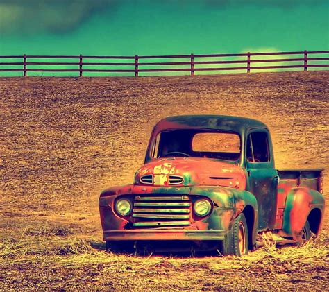 Classic Car And Truck Wallpapers by Ford F100 Wallpapers Wallpaper Cave
