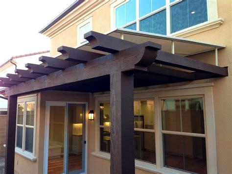 ideas  wood pergola kits  pinterest roof