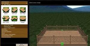 Free Deck Design Software  Free Deck Design Software