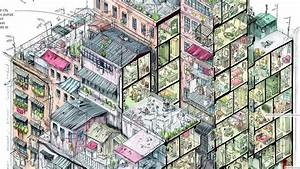 Kowloon Walled City  Remembering China U0026 39 S Chaotic City Of