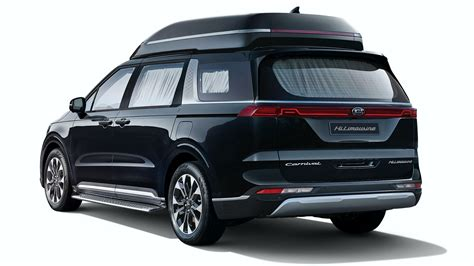 All new kia vehicles come with an impressive 5 year / 100,000 kms (whichever occurs first) warranty programme. Kia Carnival dapat varian bumbung tinggi 'Hi Limousine' di ...