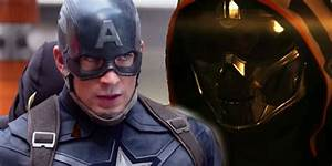 Primary Impression Black Widow Theory Captain America S Connection To Taskmaster