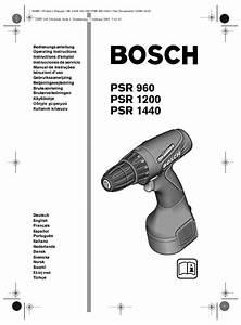 Perceuse Visseuse Bosch Psr 1200 Li 2 : perceuse bosch psr 1200 ~ Dailycaller-alerts.com Idées de Décoration