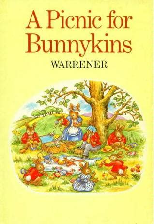 picnic  bunnykins  philippa pearce reviews