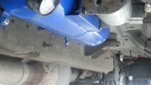 Omega Train Horn Install