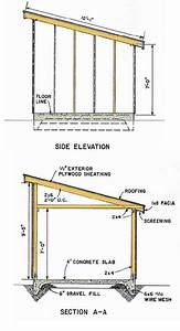 10×12 Shed Blueprints : How It Is Possible To Build
