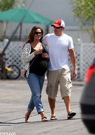 Nick Lachey and Vanessa Minnillo Pregnant