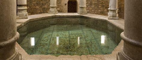 Baños Árabes De Girona  Patrimonio Cultural Generalitat