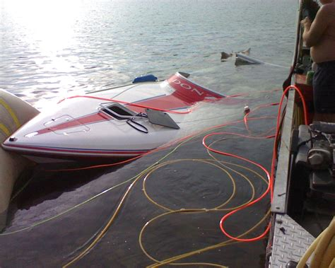 Rebuilt Vs Salvage by Marine Assist Towing Vs Salvage