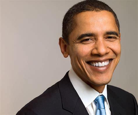 Barack Obama Biography  Facts, Childhood, Family Life