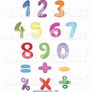 Math Symbols Clip Art | www.imgkid.com - The Image Kid Has It!