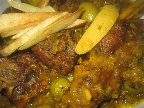 la cuisine marocaine recettes d 39 agneau de moroccan cuisine marocaine