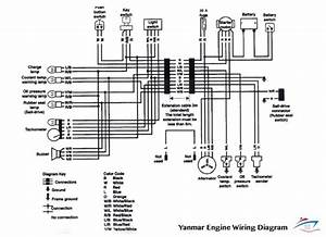 454 Marine Engine Wiring Ignition Diagram
