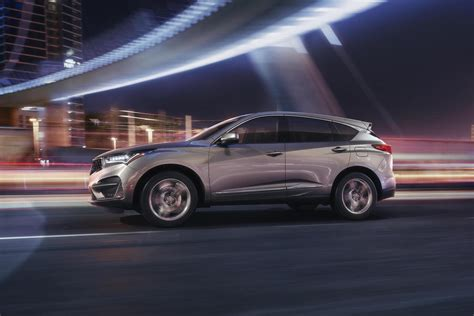 Acura Deler by 2019 Acura Rdx Kentucky Acura Dealers Luxury Crossover