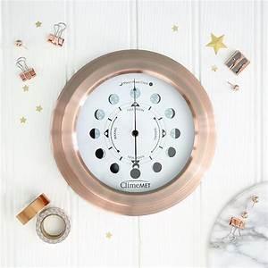Cm4306 Moon Phase Clock