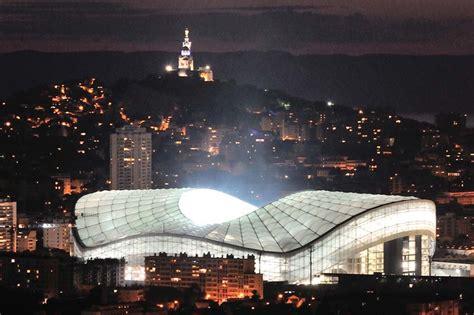 bureau des sports marseille s apprête à inaugurer en grande pompe le stade
