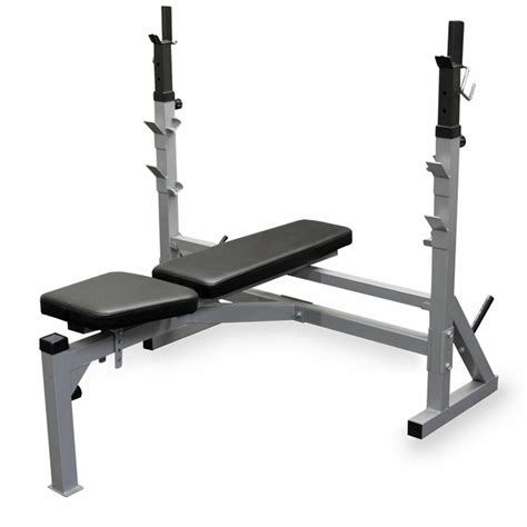 Valor Fitness Bf39 Adjustable Olympic Weight Bench