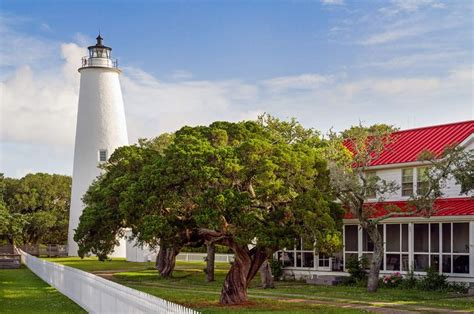 10 Unspoiled American Beach Towns That You Can Actually ...