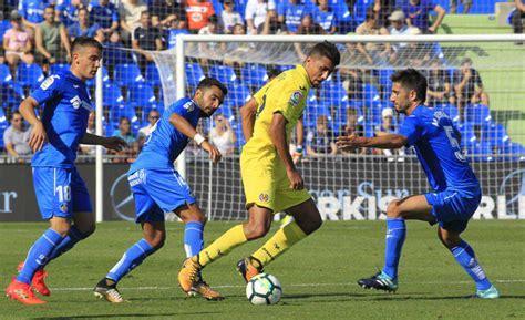 Getafe vs Villarreal Amaizing Betting Tips 18/05/2019