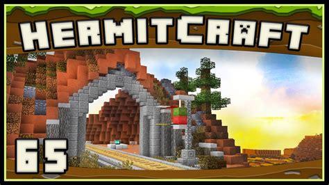 Hermitcraft 4  Minecraft I Finally Built It! Youtube
