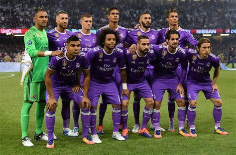 The spanish police has opened an investigation. Real Madrid team news for Manchester United friendly in California