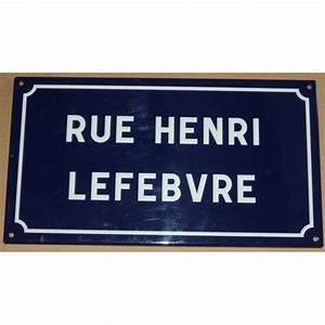Plaque De Rue Personnalisée Extérieur : plaque de rue ~ Dode.kayakingforconservation.com Idées de Décoration