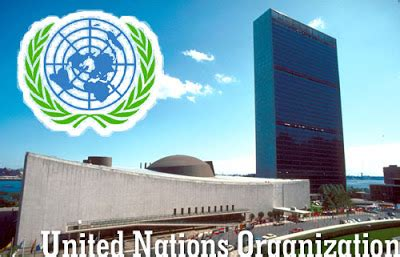 Full Form Of Organisations by United Nations General Knowledge Uno Gk