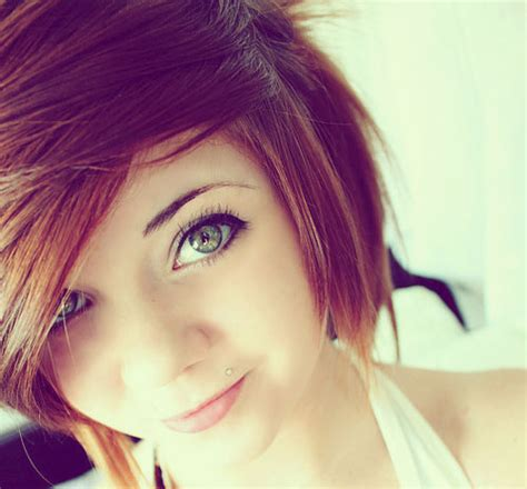 trending haircuts for girls