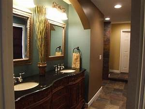 Information about rate my space questions for hgtvcom for Master bathroom color schemes