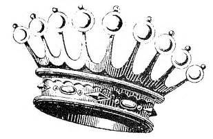 King and Queen Crown Drawings