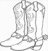 Coloring Western Adults Cowboy Getdrawings sketch template