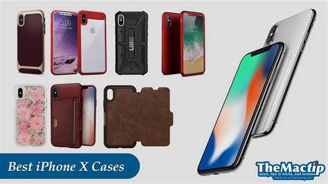 Top 10 Best Cases For Iphone X Reviews