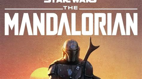The Mandalorian season 2 release date revealed - SlashGear