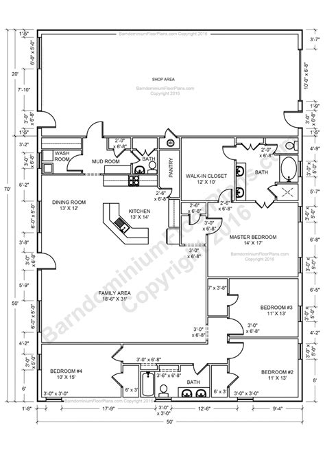 1 open floor plans apartments 4 bedroom open house plans one open