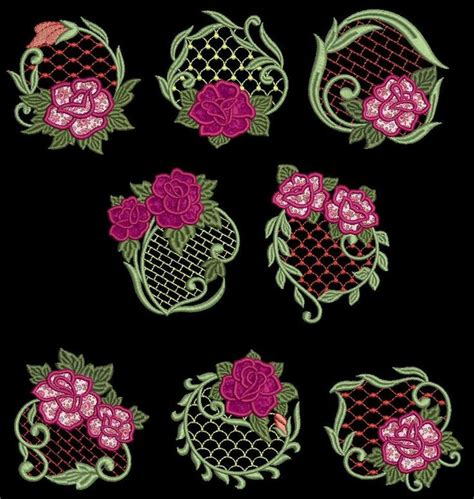 Free Applique Designs For Embroidery Machine by 18 Best Embroidery Designs Images On