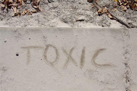 save  stream cement dust   hazard  children