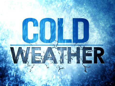 Tips to prepare for upcoming cold weather - WWAY TV3